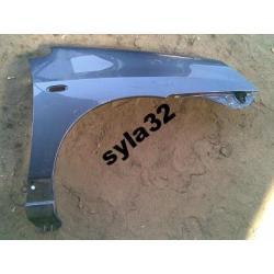 Błotnik prawy Suzuki Liana 2004-