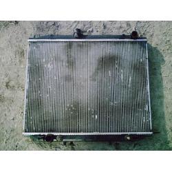 Chłodnica wody Nissan Terrano rok 1998-2004