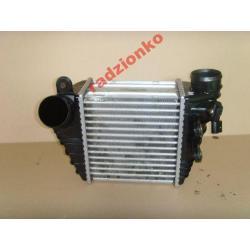 Chłodnica powietrza (intercooler) VW Golf IV