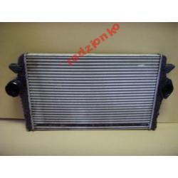 Chłodnica powietrza (intercooler) VW Sharan 2001- Chłodnice