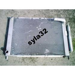 Chłodnica wody samochodu Nissan Micra 2003-2006