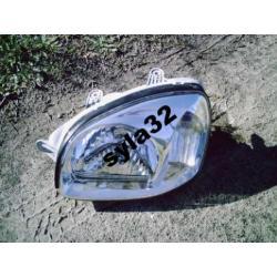 Hyundai Atos Prime 2000-2003 lampa lewa oryginalna