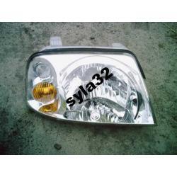 Hyundai Atos Prime 2004-2007 lampa prawa