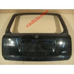 Klapa tylnia Nissan X-Trail 2001-2007