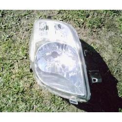 Lampa prawa do Toyota Yaris 2006-2008