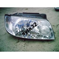 Lampa prawa Hyundai Matrix 2001-2006