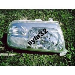 Lampa prawa Suzuki Grand Vitara 1998-2004