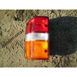 Lampa tylna lewa Nissan Patrol 1981-1990