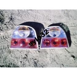 Lampy tylne tuning Volkswagen Golf III 1991-1999