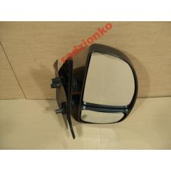 Lusterko manualne prawe Citroen Jumper 1994-2002