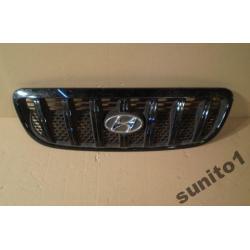 Atrapa przednia Hyundai Terraccan 2001-2003