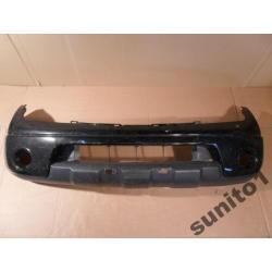 Zderzak przedni Nissan Navara 2005-