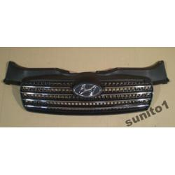Atrapa przednia Hyundai Accent 2006-