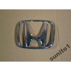Znaczek Honda Civic 2001-2003