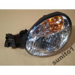 Reflektor lewy Subaru Impreza Kombi 2003-2005