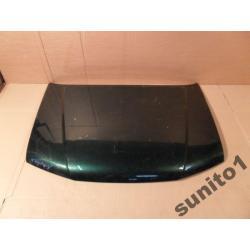 Maska Nissan Navara/Pathfinder 2005-
