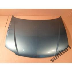 Maska silnika Mazda 323 2001-