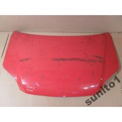 Maska silnika Suzuki Ignis 2003-