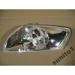 Migacz przedni lewy Mazda 626 2001-2002