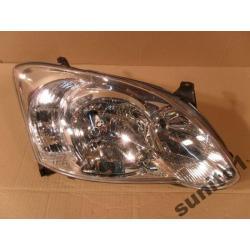 Reflektor prawy Toyota Corolla HB 2004-