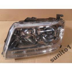 Reflektor lewy Suzuki Grand Vitara 2005-