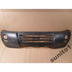 Zderzak przedni Mitsubishi Pajero 2002-