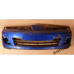 Zderzak przedni Nissan Tiida 2007- Zderzaki