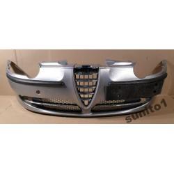 Zderzak przedni Alfa Romeo 166 2001-