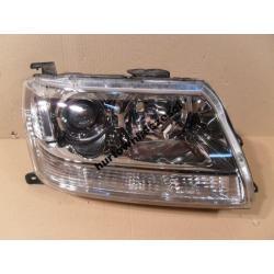 Reflektor prawy Suzuki Grand Vitara 2005-