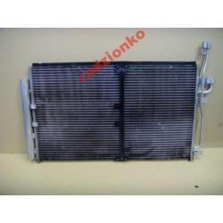 Chłodnica klimatyzacji Chevrolet Captiva 2007-