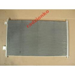 Chłodnica klimatyzacji Honda Civic 2001-2005
