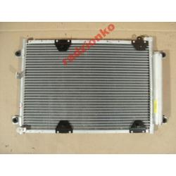 Chłodnica klimatyzacji Suzuki Grand Vitara 98-05