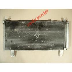 Chłodnica klimatyzacji Suzuki Liana 2006-