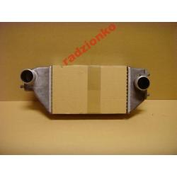 Chłodnica powietrza (intercooler) Honda CRV 02-06