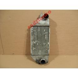 Chłodnica powietrza (intercooler) Honda CRV 2002