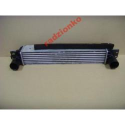 Chłodnica powietrza(intercooler)Opel Antara 2005-