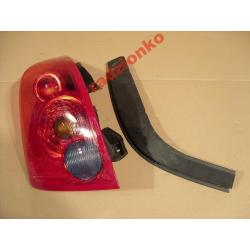 Lampa tylna lewa Nissan Primera HB 2001-2006