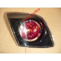 Lampa tylna wewnętrzna lewa Mazda 3 HB 2003-2007