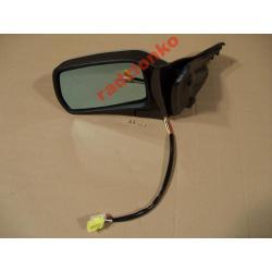 Lusterko lewe elektryczne Citroen Xantia 1993-2001