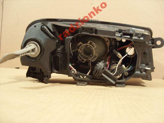Reflektor Lewy Audi A6 C5 2001 2005 Na Bazarekpl