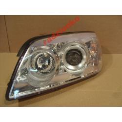 Reflektor lewy Chevrolet Captiva 2007-2008
