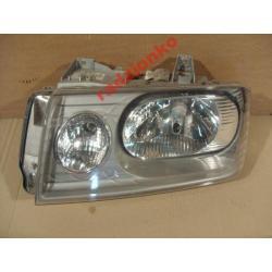 Reflektor lewy Fiat Scudo 2004-2007