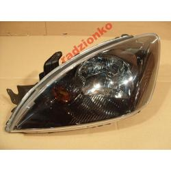 Reflektor lewy Mitsubishi Lancer KOMBI 2003-2006