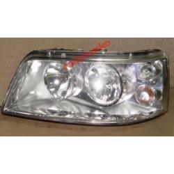 Reflektor lewy VW T5 Multivan Caravalle 2003-