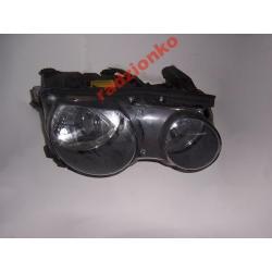 Reflektor prawy BMW E46 Compact 2000-2004