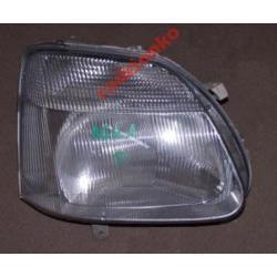 Reflektor prawy Opel Agila 2000-2002