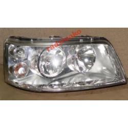 Reflektor prawy VW T5 Multivan Caravalle 2003-