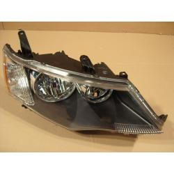 Reflektor prawy Mitsubishi Outlander 2007-2008... Lampy przednie