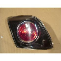 Lampa tylna wewnętrzna lewa Mazda 3 HB 2003-2007...