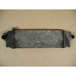 Chłodnica powietrza (intercooler) Nissan Primera P12 2001-2006...